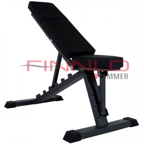 Скамья для жима Finnlo: Incline Bench, код: F-3865