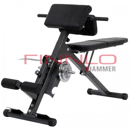 Гиперэкстензия Finnlo AB & Back Trainer, код: F-3869